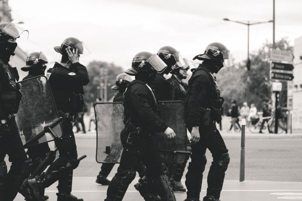 Social unrest and the call to defund the police