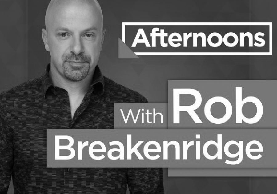 Why Alberta should steer clear of decriminalizing impaired driving - Afternoons with Rob Breakenridge